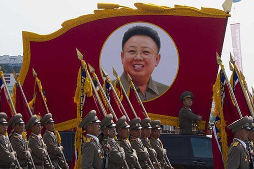 Były oficer z Korei Północnej: Armia eksperymentuje na upośledzonych dzieciach, Dutch Seeds
