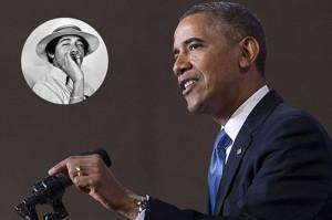 Poczęstował Baracka Obamę marihuaną a ten…, Dutch Seeds