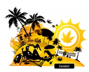 Cannabis-on-the-beach- 9874