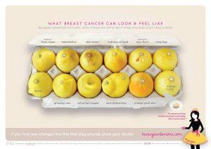 Nowotwór piersi można nie tylko wymacać, ale i też wypatrzeć, Dutch Seeds
