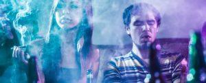 Więcej niepożądanych efektów przez mieszanie alkoholu z cannabisem, Dutch Seeds