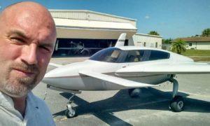 Kanadyjczyk wybudował pierwszy na świecie zdolny do latania samolot z konopi, Dutch Seeds