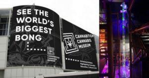 Otwarto muzeum cannabisowe w Las Vegas, Dutch Seeds