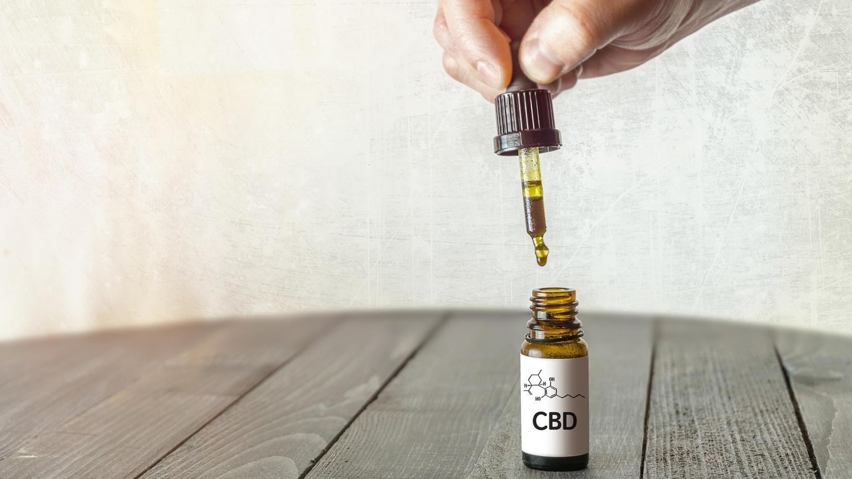 Olej CBD: Działanie i Zastosowanie Cannabidiolu, Dutch Seeds