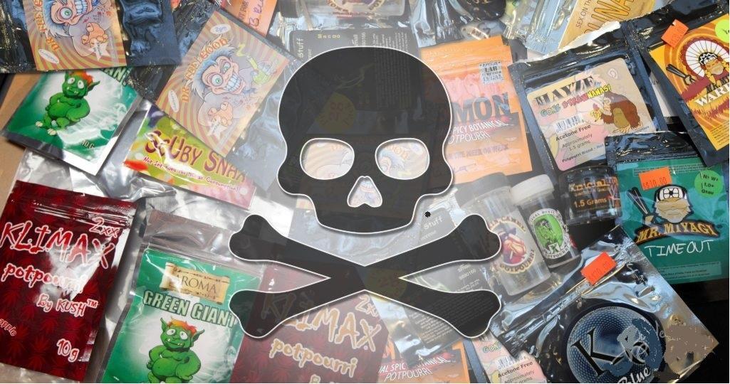 Cała Prawda o Spice, Czyli Syntetyczne Cannabinoidy i Dopalacze, Dutch Seeds